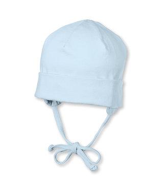 Sterntaler Baby Übergangsmütze blau