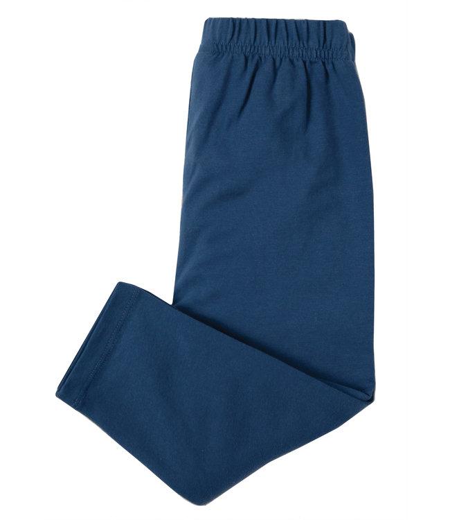 Frugi Mädchen Leggings Libby marine blue