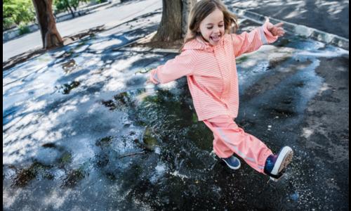 Kinder Regenhosen & Allwetterhosen