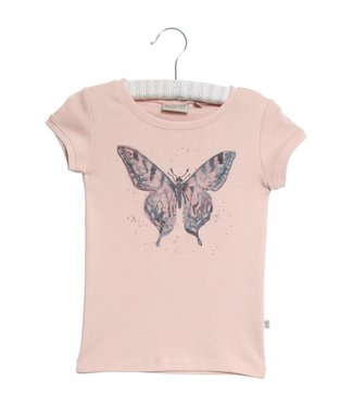 Wheat Baby T-Shirt Watercolour powder