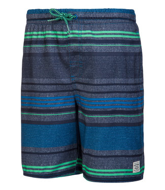 Protest Jungen Badeshorts Cowboy medium blue