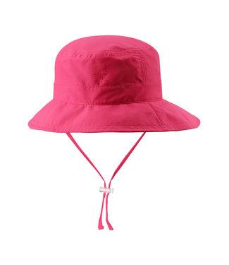 Reima Kinder Sonnenhut Tropical candy pink