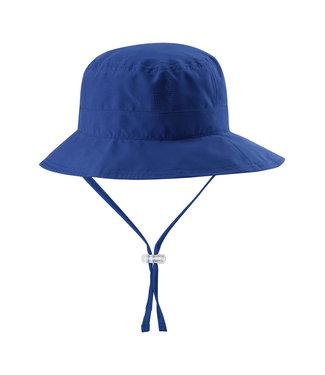 Reima Kinder Sonnenhut Tropical navy blue