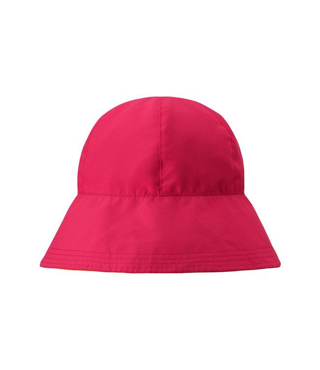 Reima Kinder Sonnenschutz Hut Viiri candy pink