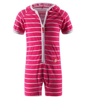 Reima Kleinkinder Sonnenschutz Anzug Oahu candy pink