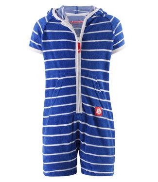 Reima Kleinkinder Sonnenschutz Anzug Oahu blue