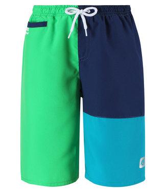 Reima Jungen Shorts Wavepower brave green