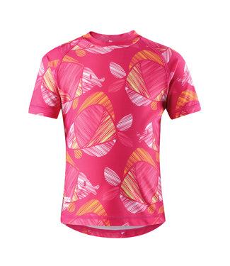 Reima Mädchen Sonnenschutz T-Shirt Ionian candy pink