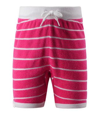 Reima Kleinkinder Sonnenschutz Hose Marmara candy pink