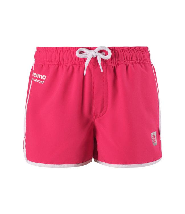 Reima Mädchen Shorts Oceanspray candy pink