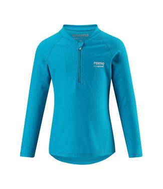 Reima Kinder Sonnenschutz T-shirt Solomon turquoise