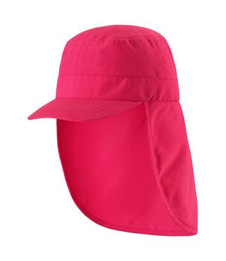 Reima Kinder Sonnenschutz Hut Aloha candy pink