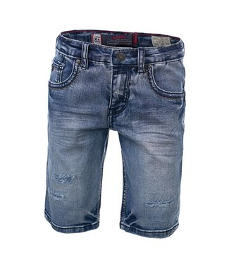 Blue Rebel Jungen Shorts Carpenter stone wash