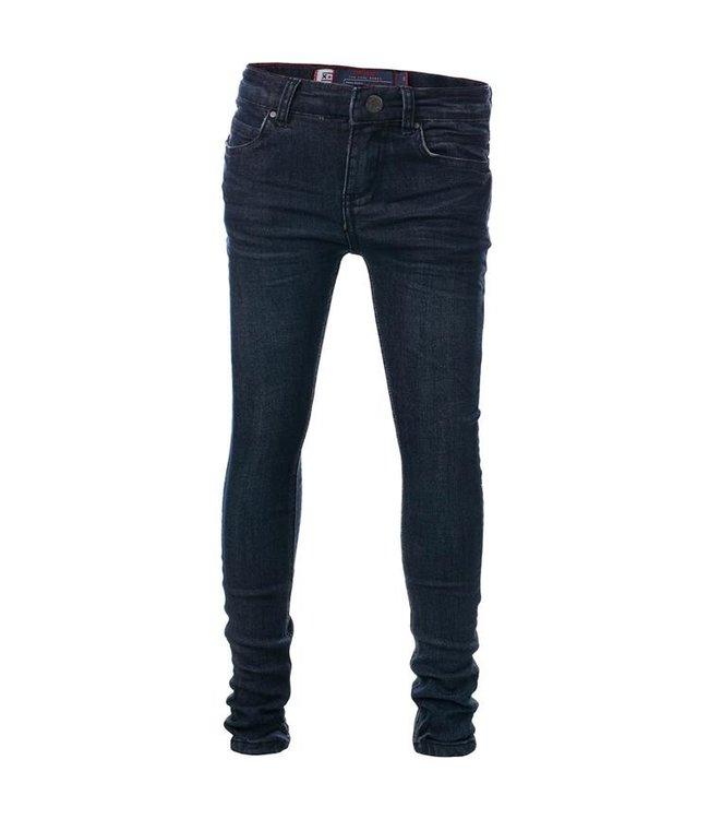 Blue Rebel Jungen Jeans Tile lagu wash