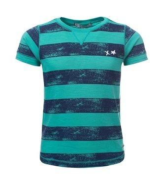 Blue Rebel Jungen T-Shirt seafoam