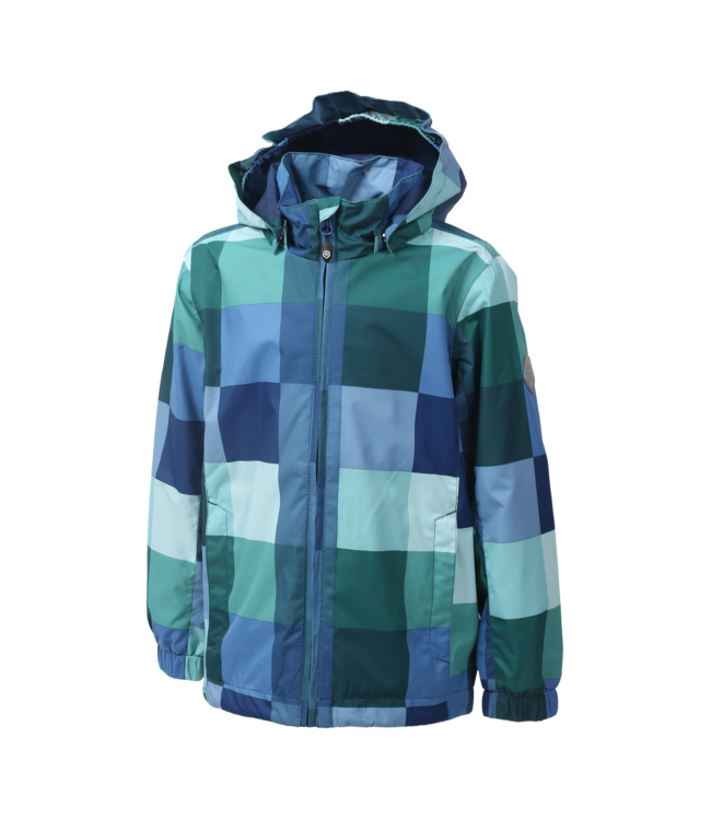 Color Kids Regenjacke Esben stellar
