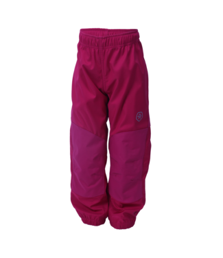 Color Kids Softshell Hose Vonga raspberry