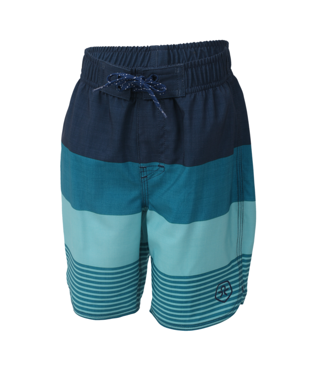 Color Kids Badeshorts Crystal teal