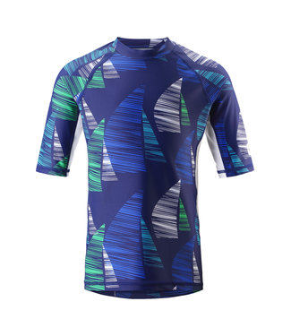 Reima Kinder Sonnenschutz T-Shirt Fiji navy blue