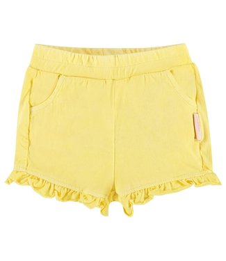Noppies Baby Shorts Spring limelight