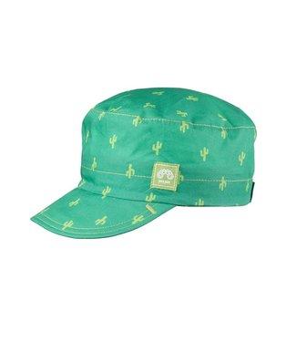 Pure Pure Kinder Cap pine-green