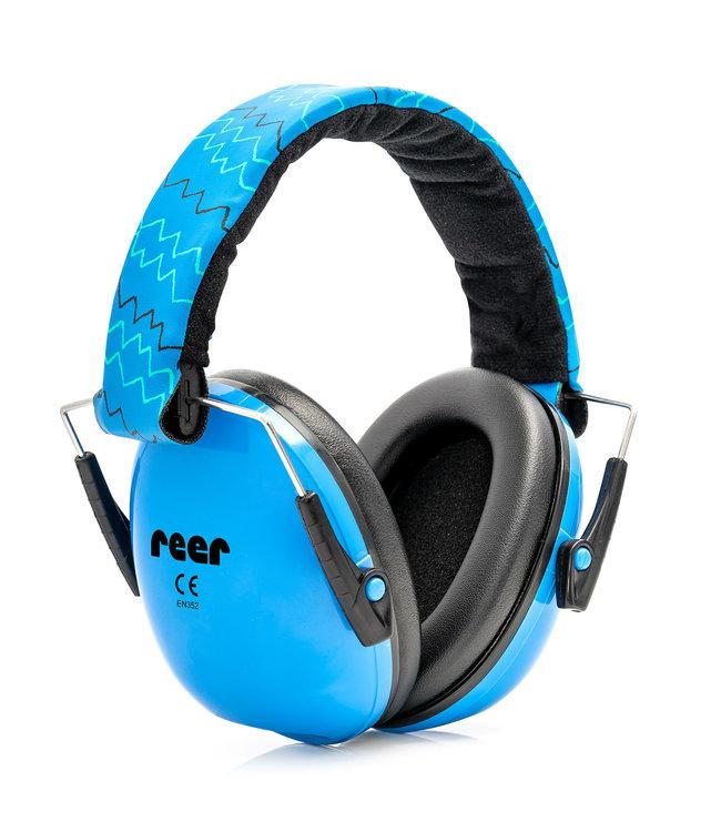 Reer Kinder Gehörschutz SilentGuard Kids blau