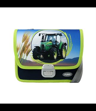 Funki Kindergartentasche Traktor