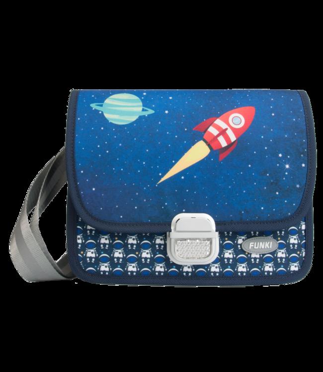 Funki Kindergartentasche Astronaut