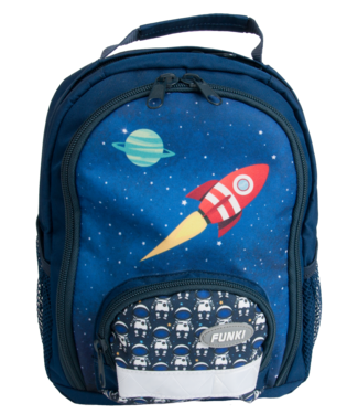 Funki Kindergartenrucksack Astronaut