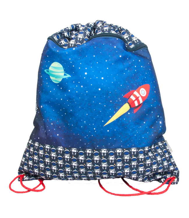 Funki Kindergarten-Turnsack Astronaut