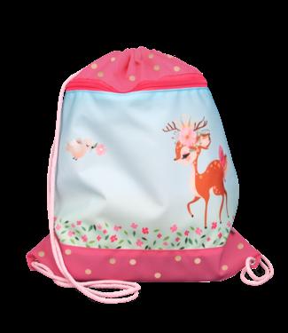 Funki Kindergarten-Turnsack Bambi
