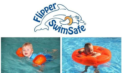 Flipper SwimSafe