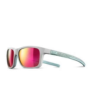 Julbo Kindersonnenbrille Line grau/minze