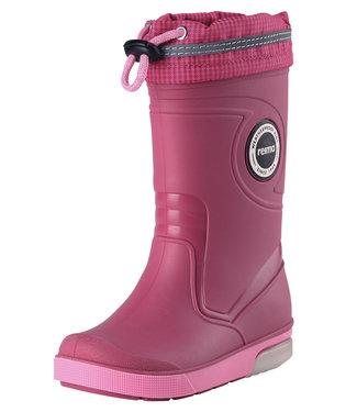 Reima Kinder Gummistiefel Twinkle cranberry pink