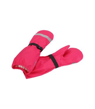 Reima Kinder Regenhandschuhe Kura candy pink