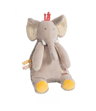 Moulin Roty Spieluhr Elefant