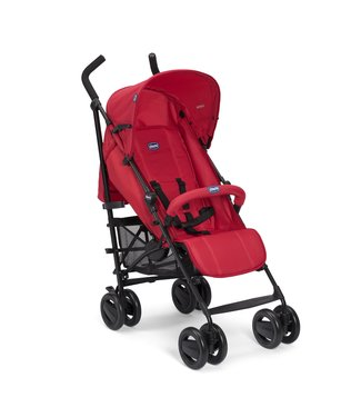 Chicco Buggy London red passion