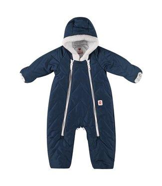 Reima Baby Overall/ Schlafsack Nalle navy