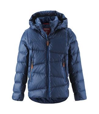 new product 19aec df0fa Mit Kinder-Daunenjacken warm durch kalte Zeiten - KidsDream.ch