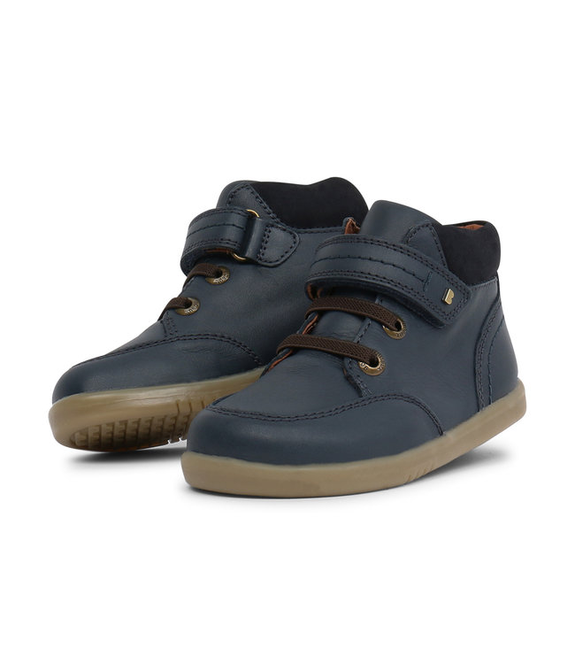 Bobux Kinderschuh I-Walk Timber navy