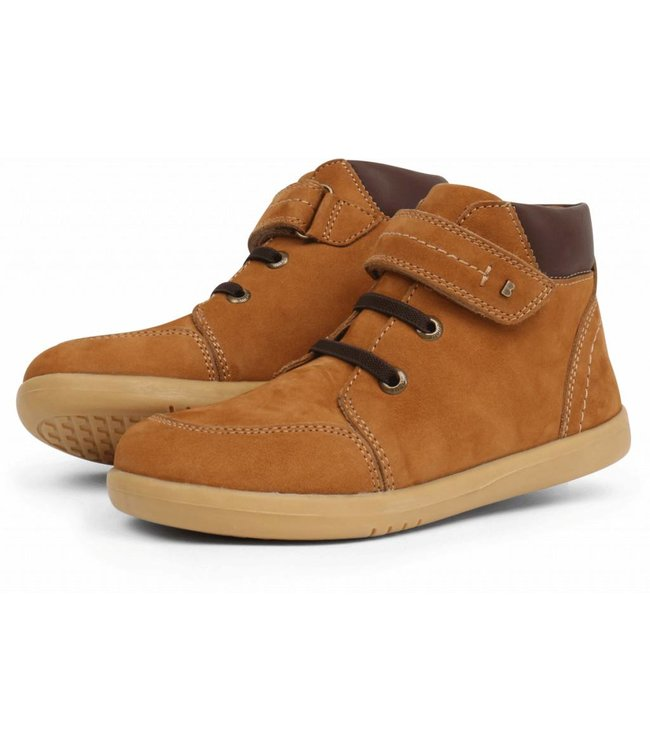 Bobux Kinderschuh I-Walk Timber mustard