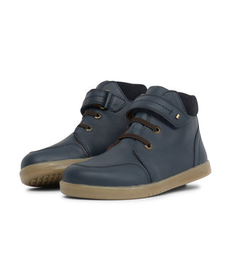 Bobux Kinderschuh KID+ Timber navy