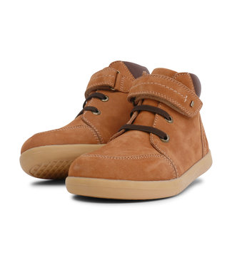 Bobux Kinderschuh KID+ Timber mustard
