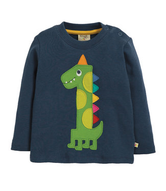 Frugi Kleinkinder Shirt Magic Number 1 Jahr