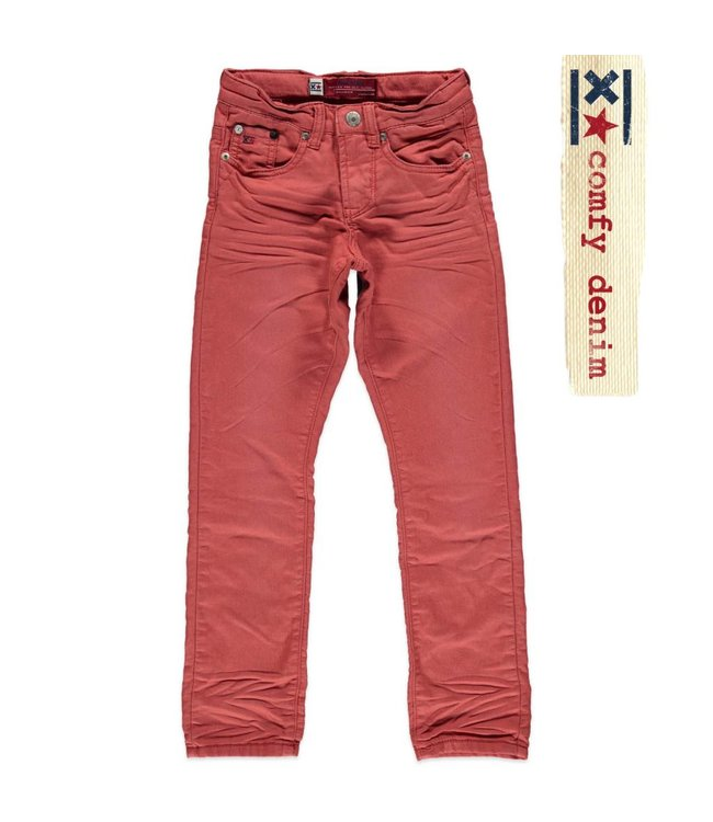 Blue Rebel Jungs Jeans Menhir tapared slim fit spice