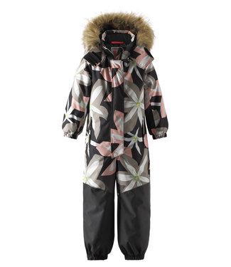 Reima -tec Kinder Schneeanzug Oulu black