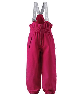 Reima -tec Kinder Schneehose Juoni cranberry pink