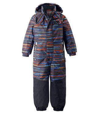 Reima -tec+ Kinder Schneeanzug Tornio black