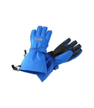 Reima tec+ Kinder Winter Handschuhe Kiito brave blue