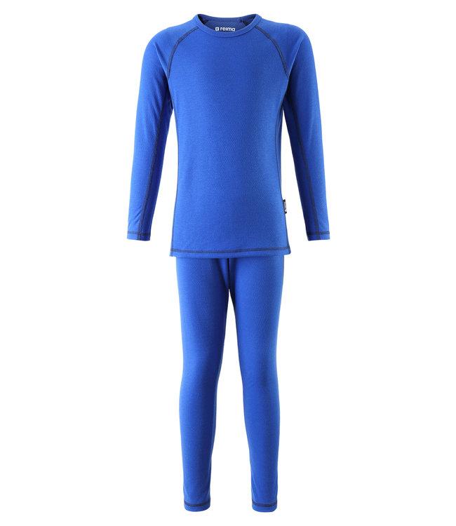 Reima Unterwäsche Set Lani brave blue